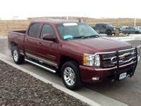 Contact Rapid Chevrolet today for information on dozens
