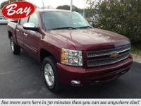 This 2013 Chevrolet Silverado 1500 LT is offered to you