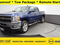 BLUETOOTH, HEATED LEATHER SEATS, POWER FRONT SEAT,