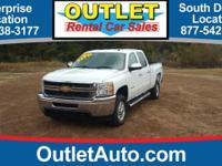 Outlet Rental Car Sales is excited to offer this 2013