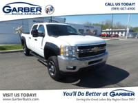 Featuring a 6.6L V8, Diesel with 97,556 miles. CARFAX 1