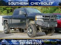 Southern Chevrolet is proud to offer this hard-working