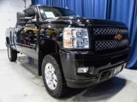 Clean Carfax 4x4 Duramax Diesel Truck!  Options:  Abs
