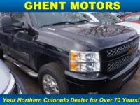 LOW MILES - 49,501! Heated Leather Seats, 4x4, Premium