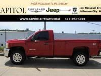 Come see this 2013 Chevrolet Silverado 2500HD LT. It