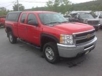 If you've been looking for the right Silverado 2500HD