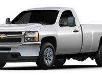 This 2013 Silverado 3500HD CC might be the one for you!
