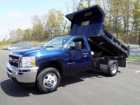 2013 Chevrolet Silverado 3500HD Regular Cab 4 Wheel