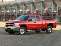 2013 Chevrolet Silverado 3500HD LT Allison 1000 6-Speed