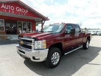 Options:  2013 Chevrolet Silverado 3500Hd Visit Auto