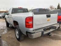 Recent Arrival! Silverado 3500HD Work Truck Priced