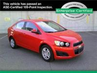 2013 Chevrolet Sonic 4dr Sdn Auto LT 4dr Sdn Auto LT