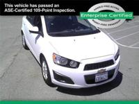 2013 Chevrolet Sonic 4dr Sdn Auto LT Our Location is: