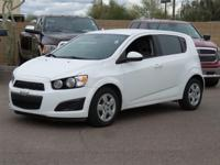 Clean CARFAX. CARFAX One-Owner.  2013 Chevrolet Sonic