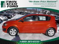 Body Style: Hatchback Engine: Exterior Color: Inferno