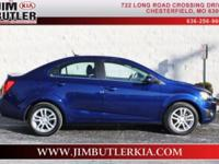 Engine: 1.8L Exterior Color: Blue Topaz Metallic -
