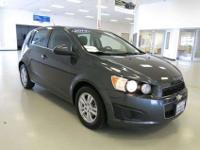 2013 Chevrolet Sonic LT For Sale.Features:Front Wheel