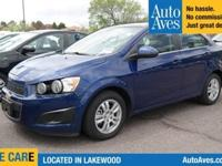 Exterior Color: blue topaz metallic, Body: Sedan, Fuel: