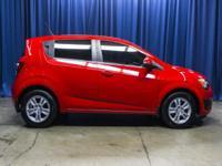 One Owner Hatchback with Steering Wheel Audio