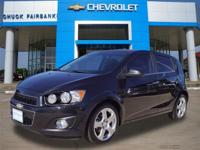 Chuck Fairbanks Chevrolet is pleased to be currently