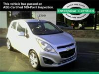 2013 Chevrolet Spark 5dr HB Automobile LT w/1LT. Our