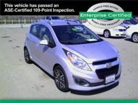 2013 Chevrolet Spark 5dr HB Auto LT w/2LT Our Location
