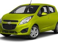 2013 Chevrolet Spark LS For Sale.Features:Front Wheel