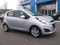 Exterior Color: silver ice metallic, Body: Hatchback,