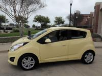 (817) 986-0849 ext.971 Spark LS Auto, GM Certified, 4D