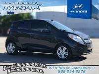 Granite 2013 Chevrolet Spark LS FWD 4-Speed Automatic