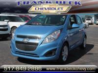Options:  2013 Chevrolet Spark Ls Auto|Ls Auto 4Dr