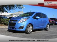 2013 Chevrolet Spark LS Hatchback, *** FLORIDA OWNED