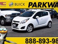 2013 Chevrolet Spark LS ECOTEC 1.2L I4 MPI DOHC New