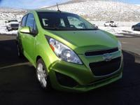 GM Certified, 4D Hatchback, and 5-Speed Manual. 5