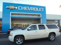 SELLER COMMENTS: The 2013 Chevrolet Suburban is a