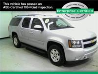 CHEVROLET Suburban Roomy and excellent for children!
