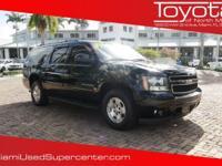 Options:  2013 Chevrolet Suburban Lt|Black/|V8 5.3L