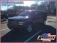 This 2013 Chevrolet Suburban LT 4WD comes with it all,