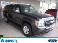 4WD, V8, TOW PACKAGE, BLUETOOTH, HEATED LEATHER SEATS,