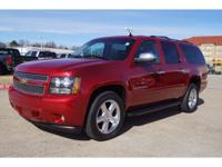 This outstanding example of a 2013 Chevrolet Suburban