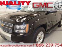 Quality GMC Buick is honored to present a wonderful