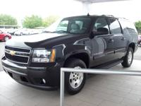 2013 Chevrolet Suburban 1500 LT 20K Mi.-----Light