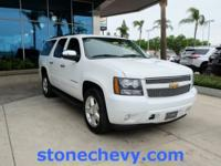 CARFAX One-Owner. Clean CARFAX. 2013 Chevrolet Suburban