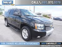 Here is a low price option on a big Suburban. This four