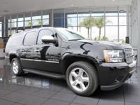 This 2013 Chevrolet Suburban LTZ will sell fast Backup