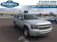 2013 Chevrolet Suburban 1500. Perfect Color