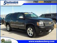 Options:  2013 Chevrolet Suburban Ltz 1500|4X4 Ltz 1500