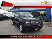 CARFAX 1 owner and buyback guarantee! Chevrolet FEVER.
