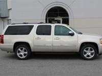 New Price! This 2013 Chevy Suburban 1500 LTZ ONE-OWNER