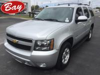 This 2013 Chevrolet Tahoe LT is proudly offered by our